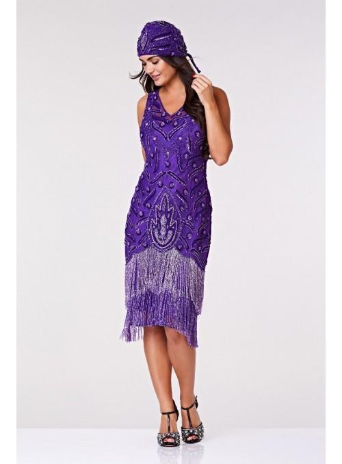 ebdbdc05 Vintage Style Short Dresses & Casual Dresses | Wardrobeshop ...