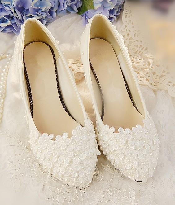 vintage style wedding shoes raised vintage style wedding flats shoes buy lace n 8299
