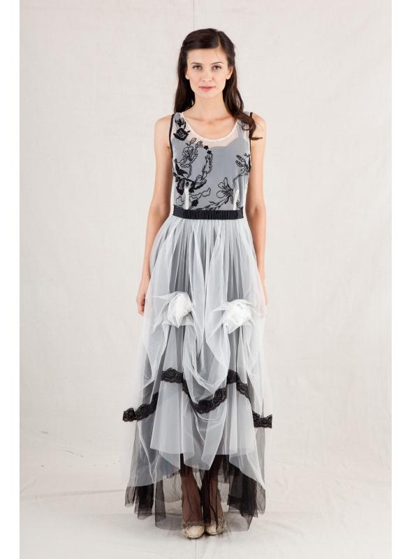 Nataya Spring Dress - 40183