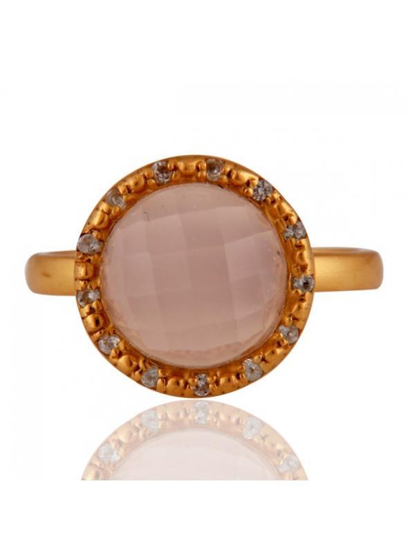 Almas Ring - LCR0022SLWTOR
