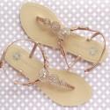 Myra Bridal Sandals