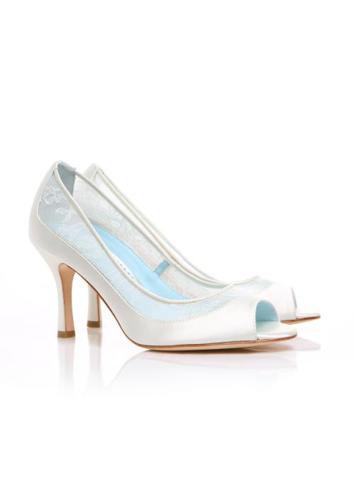 Miranda Bridal Shoes