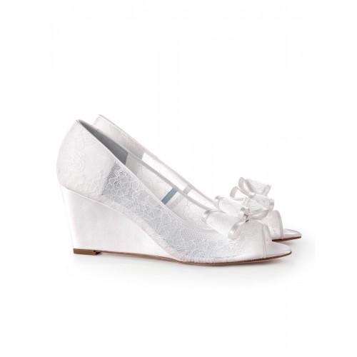 Winnie Bridal Shoes