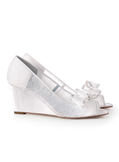 Winnie Bridal Shoes