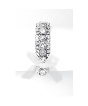 3-Pc. Layered Prom Stretch Bracelet Set