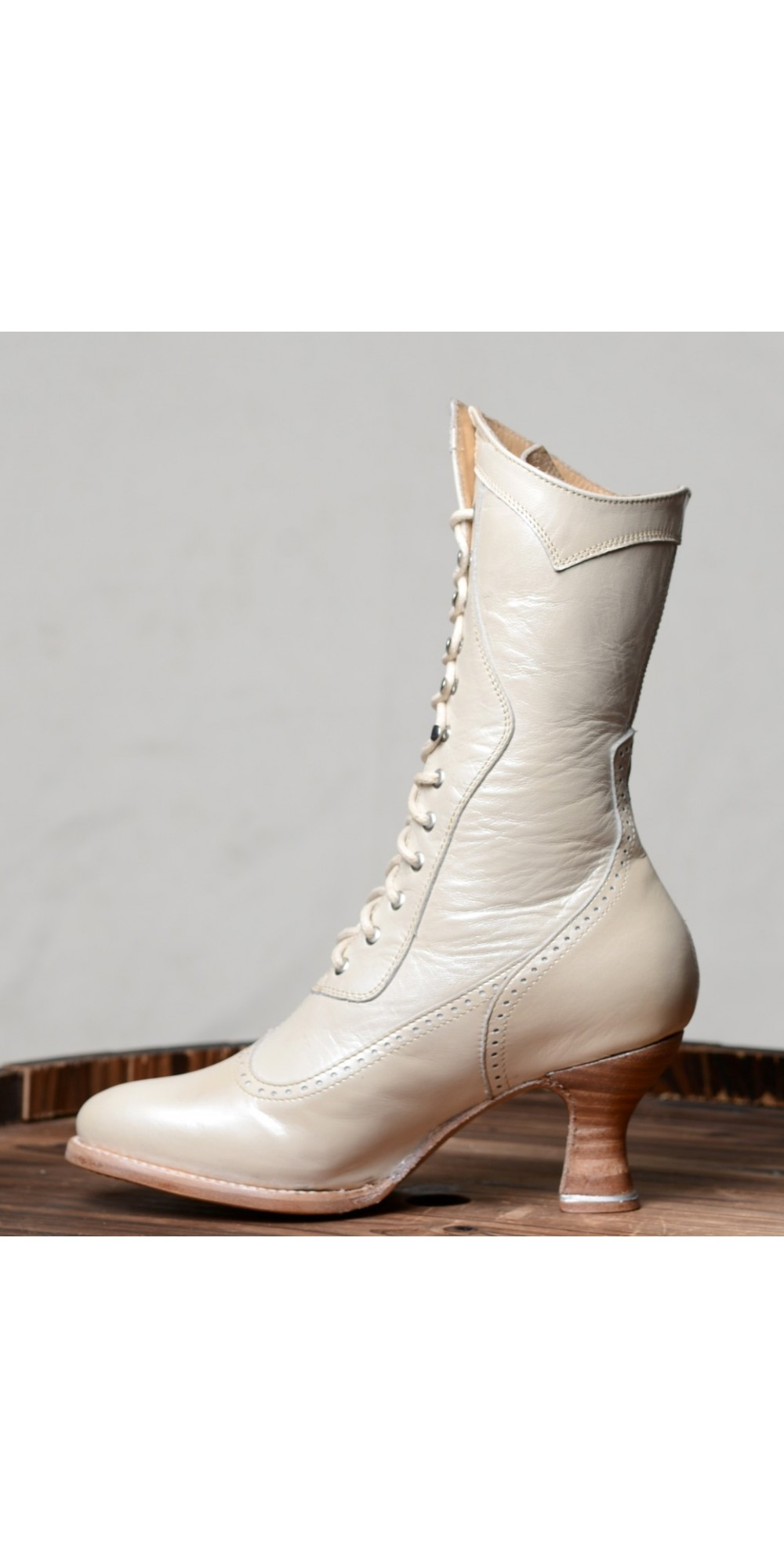 Jasmine Modern Victorian Lace Up Leather Boots In Pearl By. Black Wedding Dresses For Bridesmaids. Cheap Wedding Dresses Toronto. Valentino Celebrity Wedding Dresses. Silver Or Gold Wedding Dresses. Wedding Dresses Sirena Style. Used Vintage Wedding Dresses For Sale. Winter Wedding Mother Dresses. Wedding Dresses Red And Black
