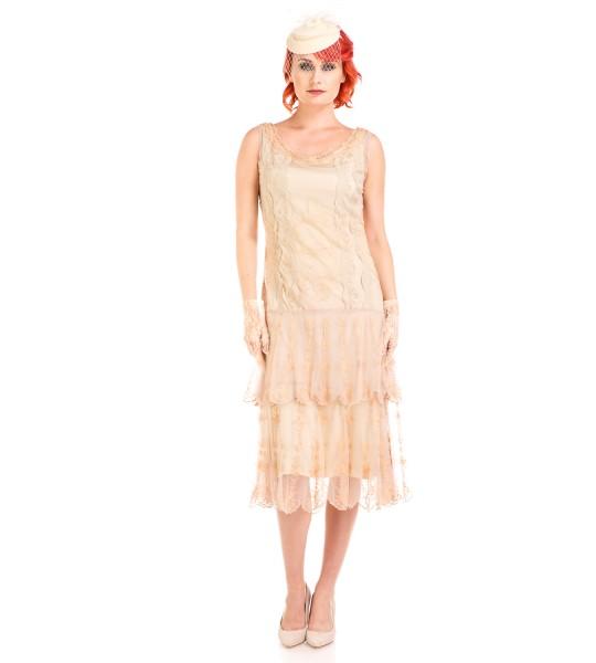 Age of Love Eva 1920s Flapper Style Dress by Nataya