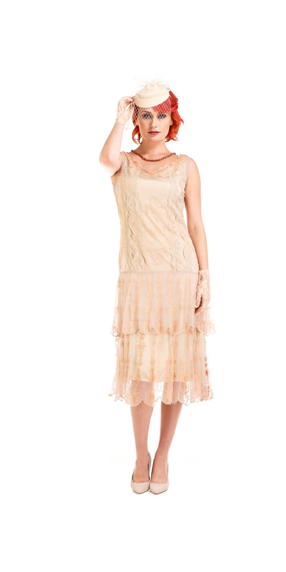 1920 Wedding Dresses